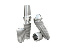 Microcone ir Quattrocone implantai