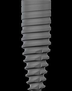 Ø 3.3 mm NC  Bone level tapered  (BLT) implantai