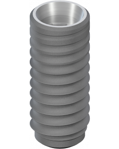 Ø 4.1 mm RC Bone level (BL) implantai