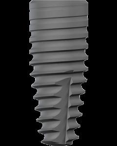Ø 4.1 mm RC  Bone level tapered  (BLT) implantai