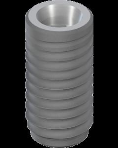 Ø 4.8 mm RC Bone level (BL) implantai