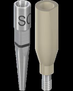 SC Bone level (BLT) skaitmeniniai sprendimai