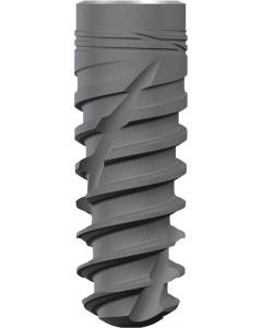 Ø 3.5 mm RB Bone level X (BLX) implantai