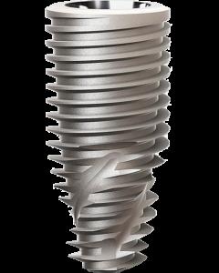 Ø 6.0 mm  Helix GM implantai