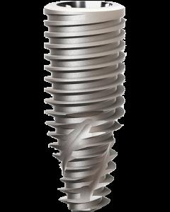 Ø 4.3 mm  Helix GM implantai