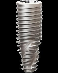 Ø 4.0 mm  Helix GM implantai
