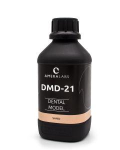 3D spausdinimo derva, spalva - smėlio, DMD-21