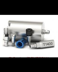 T-serija. DENTSPLY Implants/XiVE® S